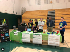 Middle School Night -Recruiting for the Future